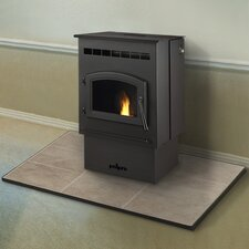 1500 Square Footage Pellet Stove