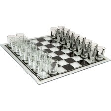EZ Drinker Shot Chess Set