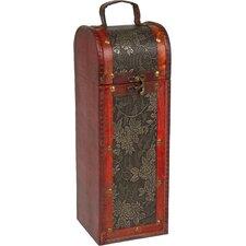 Treasure Chest Wine Box