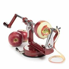 Apple & Potato Peeler Corer & Slicer