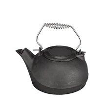 3 Qt. Cast Iron Kettle Steamer