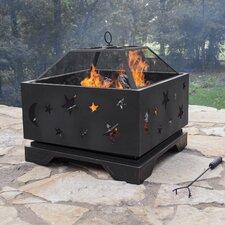 Stargazer Fire Pit