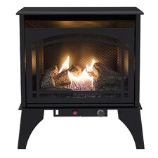 Compact Vent-Free 700 Square Foot Gas Stove