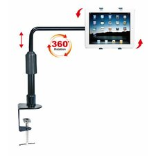 ViewStand Universal Tablet Desk Clamp Mount