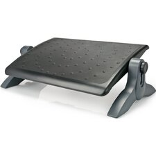 Ergo Deluxe Footrest with Rubber Padding
