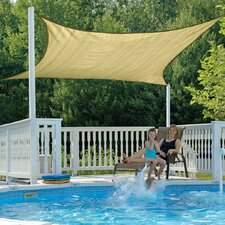 12 Ft. Square Canopy Sail