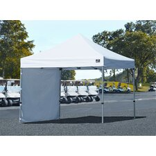 Alumi Max Wall 10 Ft. W Canopy Cover