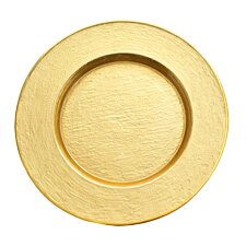 """Glamour 13"""" Charger Plate"""