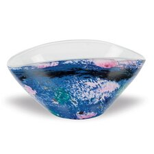 Monet Serving Bowl
