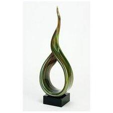 Earthbound Centerpiece Sculpture