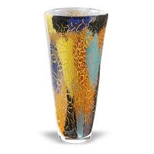 Firestorm Vase