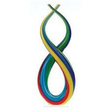 Spectrum Centerpiece Sculpture