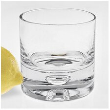 Galaxy Rock / Bubble Old Fashioned Glass (Set of 4)