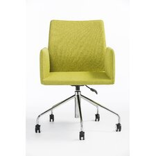 Frame Mid-Back Office Chair