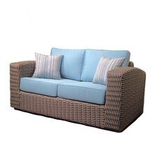 Monaco Loveseat with Cushions