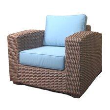 Monaco Chair with Cushion