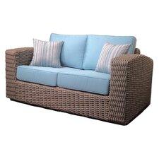 Monaco Loveseat with Cushion