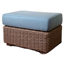 Monaco Ottoman with Cushion