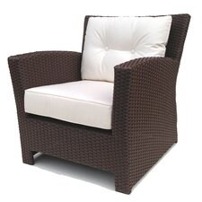 Sonoma Chair with Sunbrella Cushions