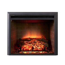 LED Electric Fireplace Insert
