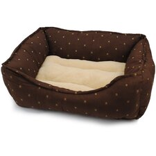 Home Décor Bolster Dog Bed