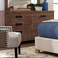 Madeleine 8 Drawer Dresser
