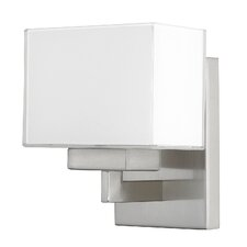 Tahoe 1 Light Wall Sconce