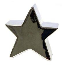 Ceramic Star Décor