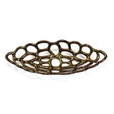 Ceramic Oval Tray
