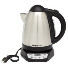 Bonavita 1.7L Variable Temperature Electric Kettle