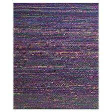 Arushi Purple Area Rug