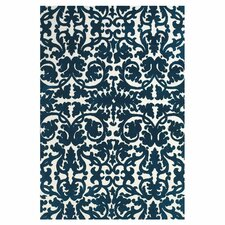 Carina Blue / Ivory Rug