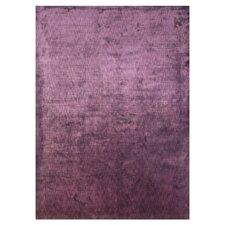 Marlowe Plum Purple Area Rug