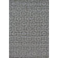 Gramercy Grey Graphite Area Rug