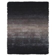 Indochine Black Area Rug