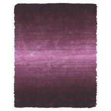 Indochine Purple Area Rug