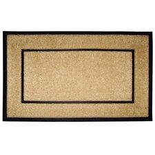 DirtBuster Single Picture Frame Doormat