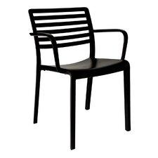 Lama Arm Chair (Set of 2)