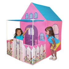 Kids Adventure Victorian Playhouse