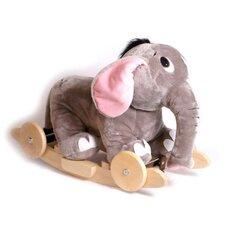 Kumbo Rocking Elephant