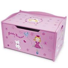 Spielzeugtruhe Beauty Princess