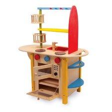 Spielzeugküche All in One Deluxe