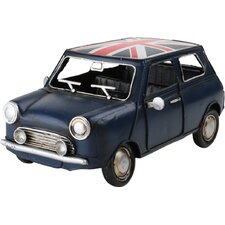 Modellauto UK Vintage