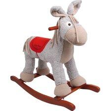 Pepino Rocking Donkey