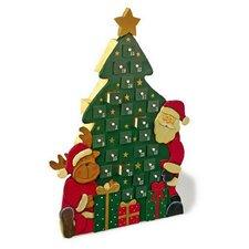 Adventskalender Weihnachtszeit
