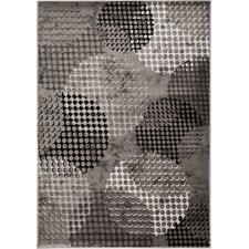 Platinum Grey/Cream Area Rug