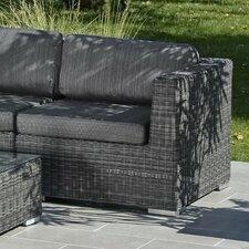 Sofa Singlemodul Santos mit Auflage