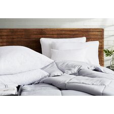 Gusseted Down Alternative Jumbo Pillow (Set of 4)