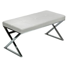 Zio Upholstered Entryway Bench
