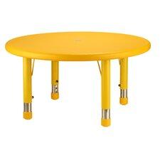 "34"" Round Activity Table"